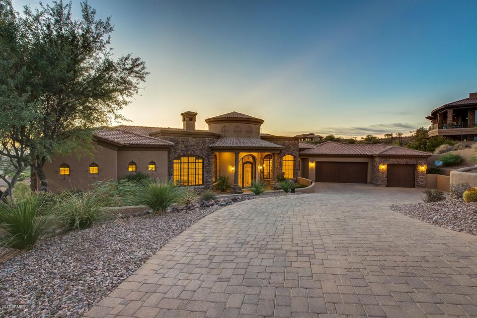 MLS 5762930 10142 N PALISADES Boulevard, Fountain Hills, AZ 85268 Fountain Hills Homes for Rent