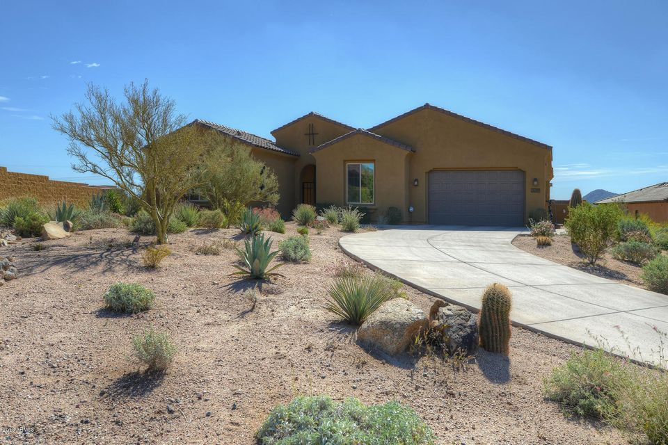 Photo of 36889 N 109th Way, Scottsdale, AZ 85262