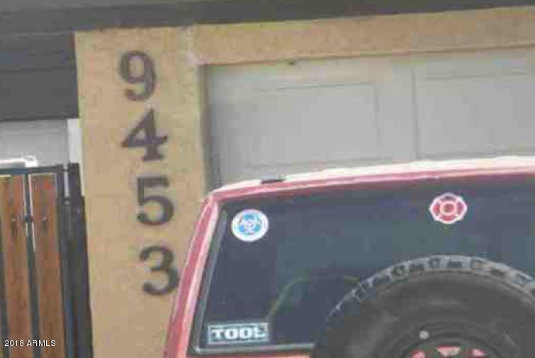 MLS 5762941 9453 N 64TH Drive, Glendale, AZ 85302 Glendale AZ REO Bank Owned Foreclosure