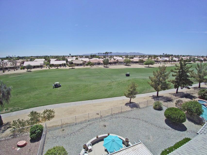 MLS 5762985 13909 W VIA TERCERO --, Sun City West, AZ Sun City West AZ Scenic