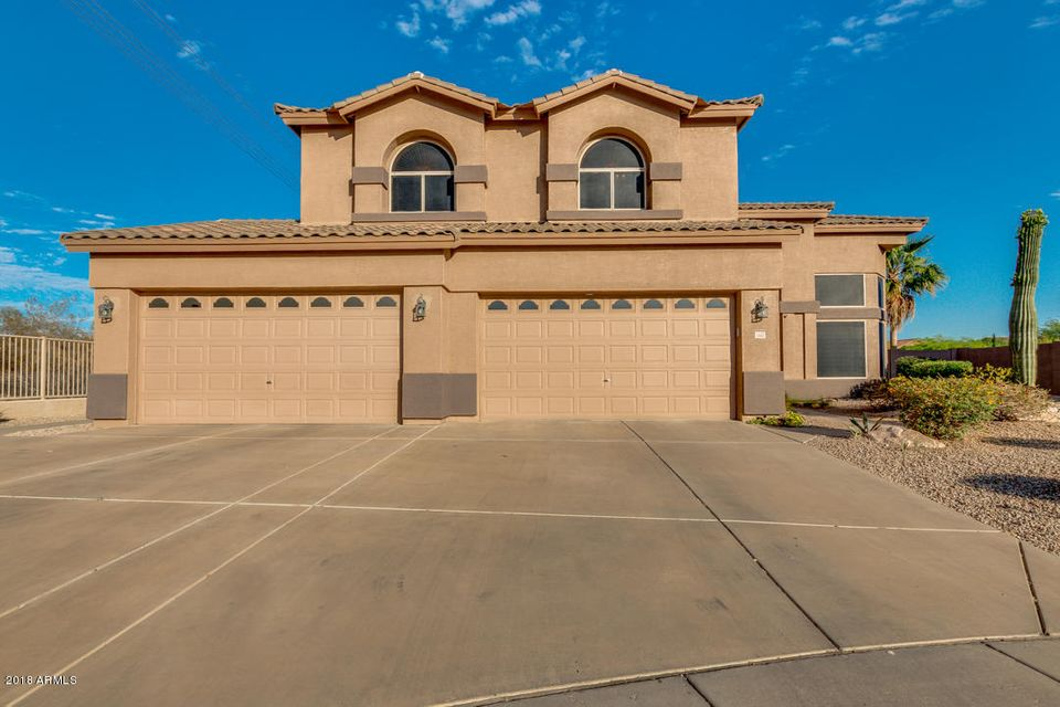 1443 N WARREN Circle Mesa, AZ 85207 - MLS #: 5763968