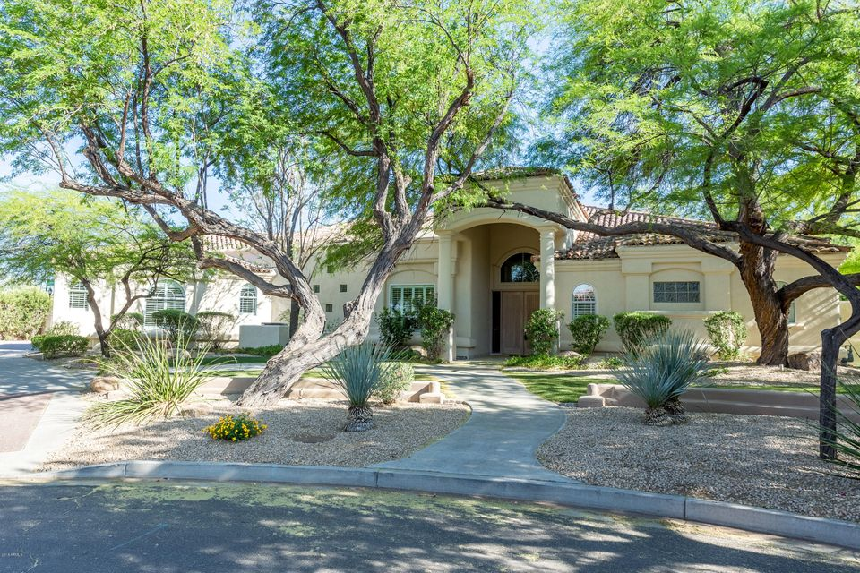 Photo of 4721 E CARON Street, Phoenix, AZ 85028