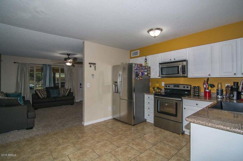 7720 W CLAYTON Drive Phoenix, AZ 85033 - MLS #: 5763171