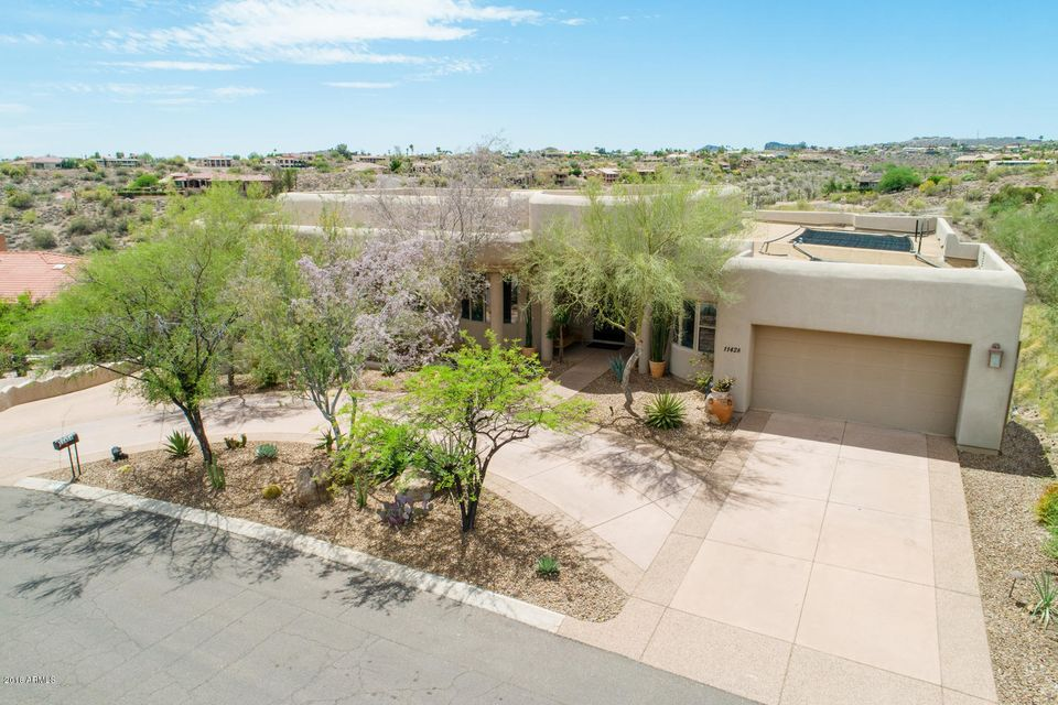 11428 N KIOWA Circle, Fountain Hills AZ 85268