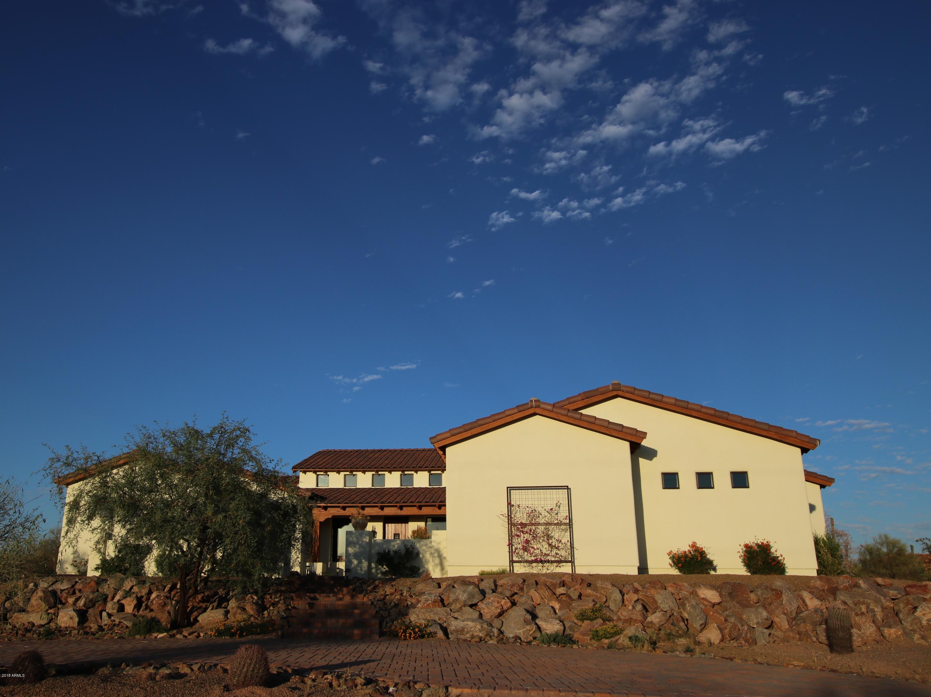 MLS 5762315 32405 N 66TH Street, Cave Creek, AZ 85331 Cave Creek AZ Newly Built