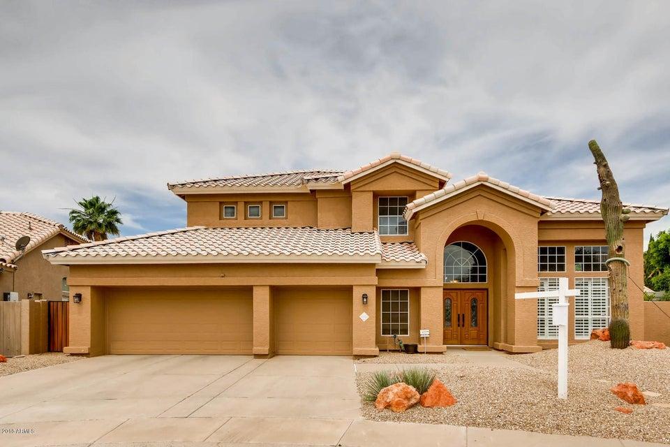Photo of 22510 N 61ST Drive, Glendale, AZ 85310