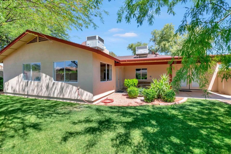 2303 W PALOMINO Drive Chandler, AZ 85224 - MLS #: 5763588