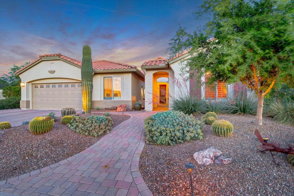 Photo of 4439 W PUEBLO Drive, Eloy, AZ 85131