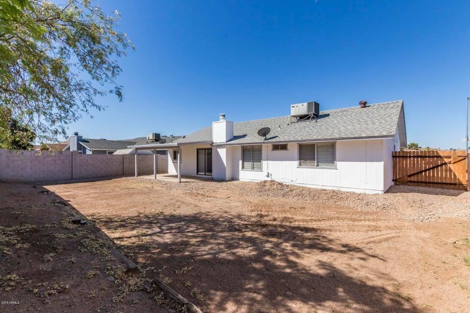 20801 N 17TH Avenue Phoenix, AZ 85027 - MLS #: 5763536