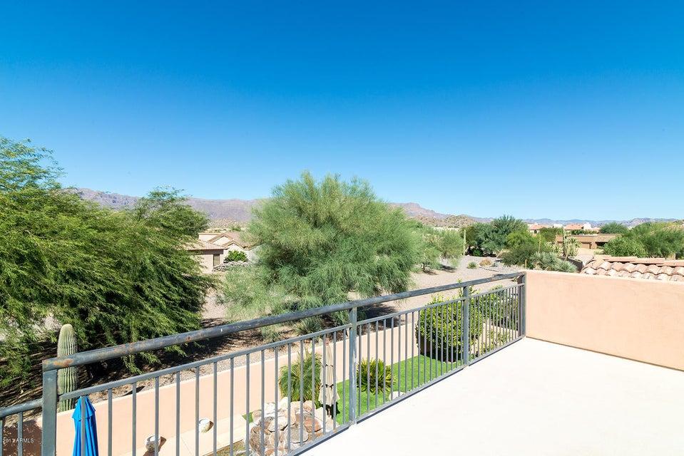 MLS 5763509 8233 E CANYON ESTATES Circle, Gold Canyon, AZ Gold Canyon AZ Private Pool