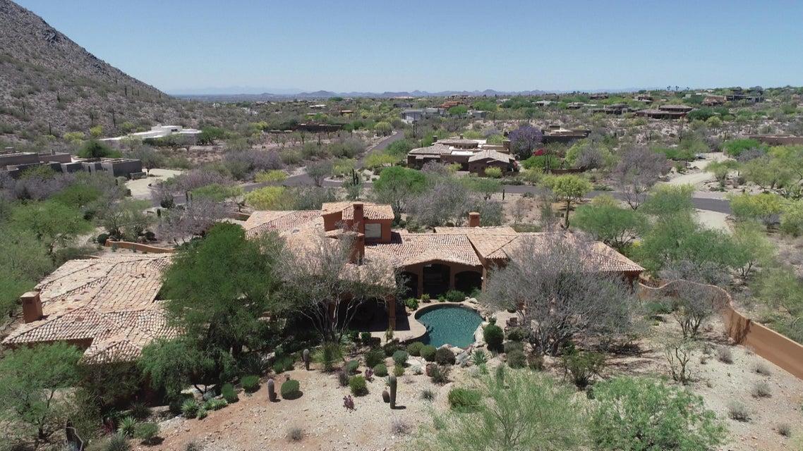 MLS 5739969 10318 E Foothills Drive, Scottsdale, AZ 85255 Scottsdale AZ Pinnacle Peak