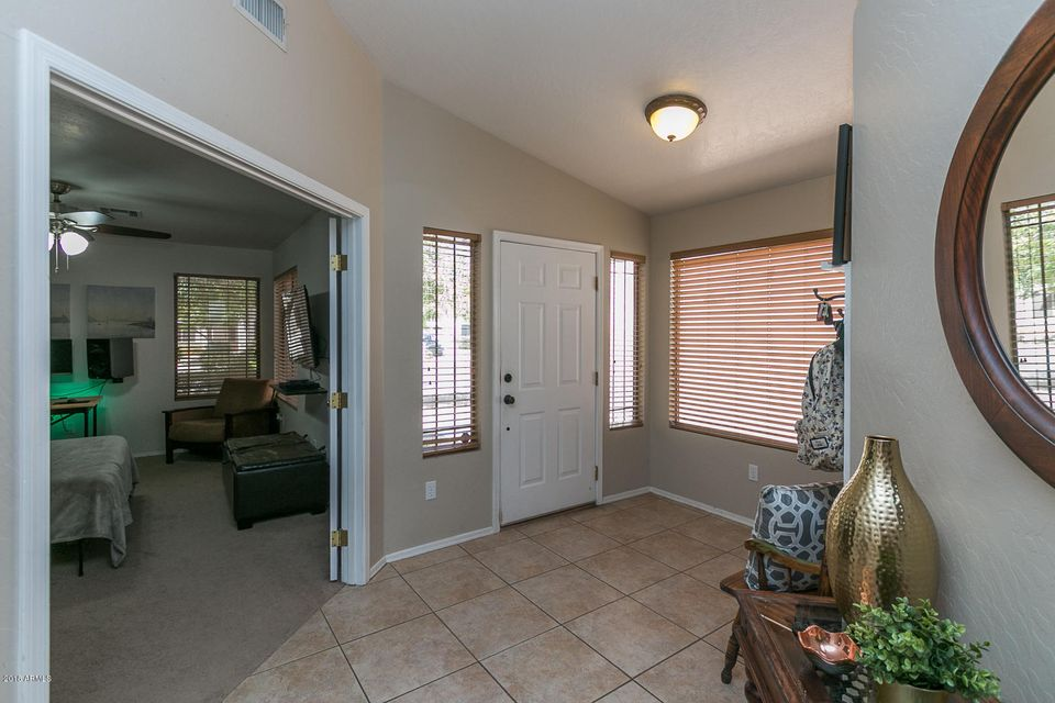 7435 W TRAILS Drive Glendale, AZ 85308 - MLS #: 5764356