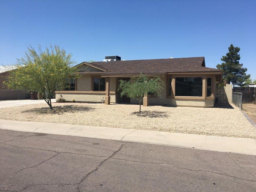 Photo of 10834 N 88TH Drive, Peoria, AZ 85345