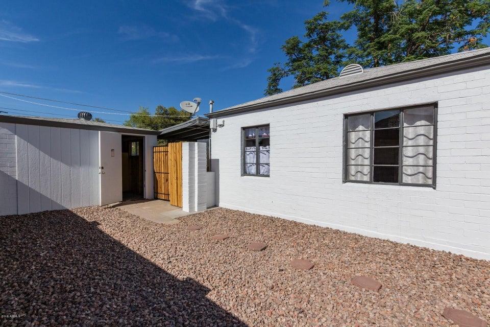 2512 E VERDE Lane Phoenix, AZ 85016 - MLS #: 5763758