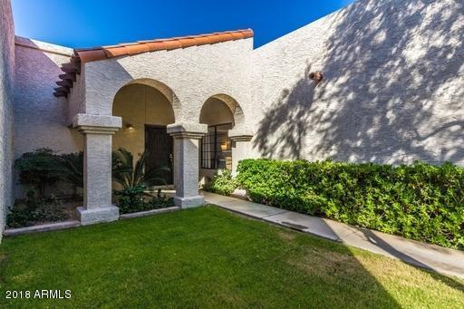 9411 E JENAN Drive Scottsdale, AZ 85260 - MLS #: 5764354