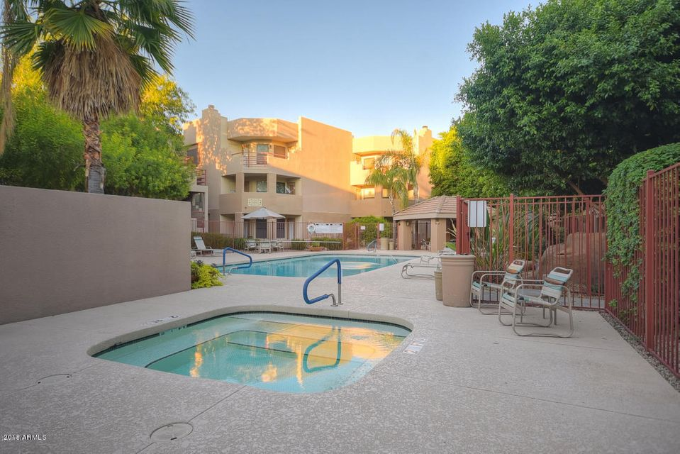 MLS 5763660 4850 E DESERT COVE Avenue Unit 250, Scottsdale, AZ 85254 Scottsdale AZ Golf