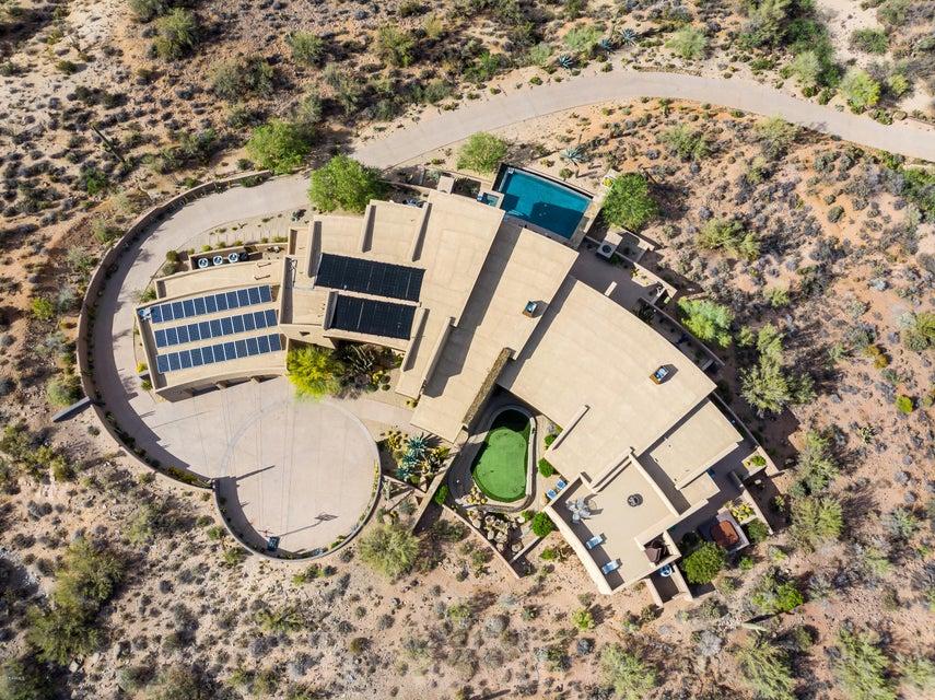 MLS 5759211 39602 N Charles Blair MacDonald Road, Scottsdale, AZ Desert Mountain in Scottsdale