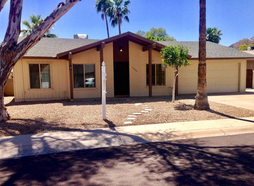 4327 E PIPA Street, Ahwatukee-Ahwatukee Foothills in Maricopa County, AZ 85044 Home for Sale