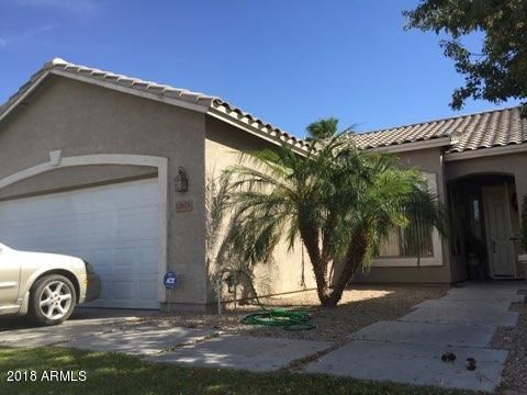12675 W FLOWER Street Avondale, AZ 85392 - MLS #: 5763121