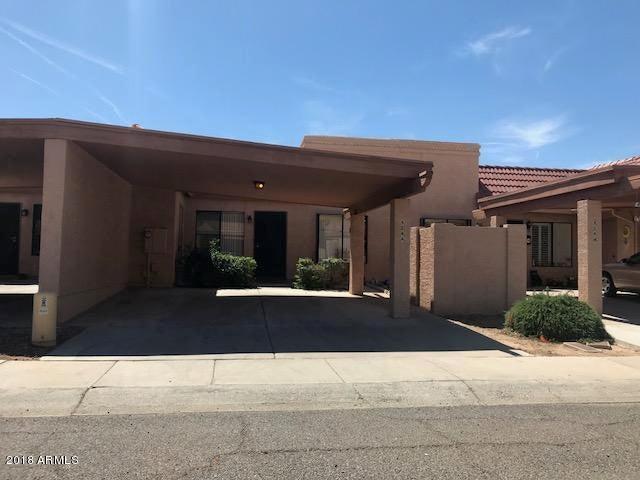 5244 N 18TH Drive Phoenix, AZ 85015 - MLS #: 5763742
