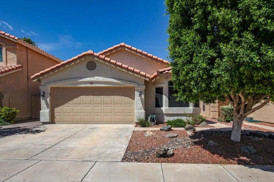 Photo of 734 E GLENHAVEN Drive, Phoenix, AZ 85048