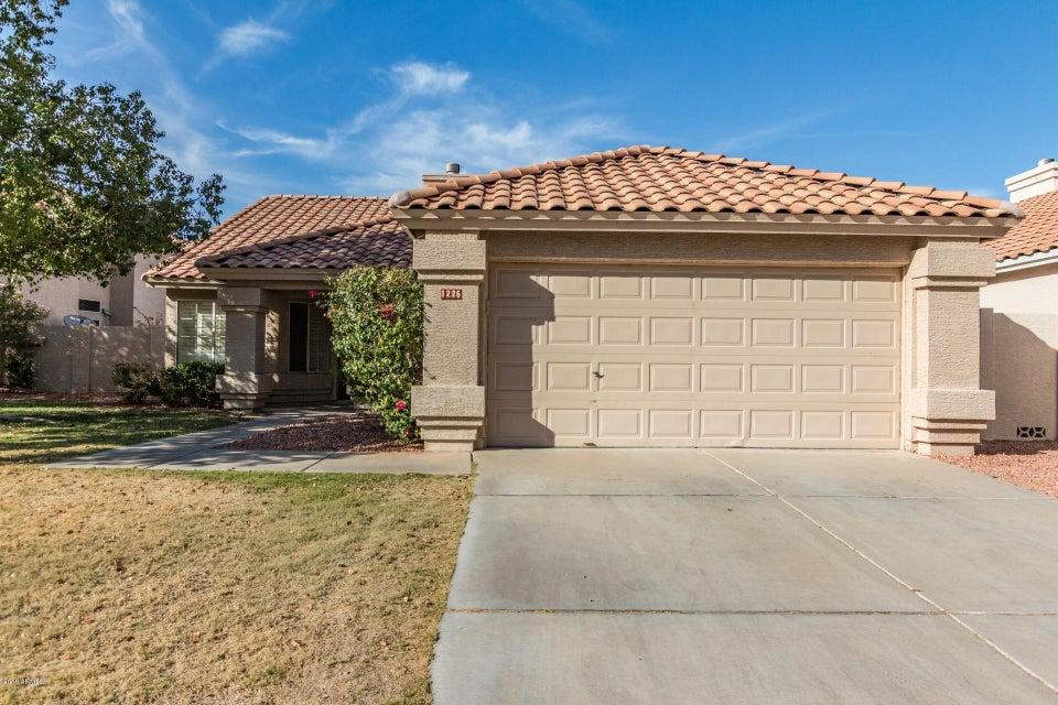 Photo of 1226 E WINDSONG Drive, Phoenix, AZ 85048