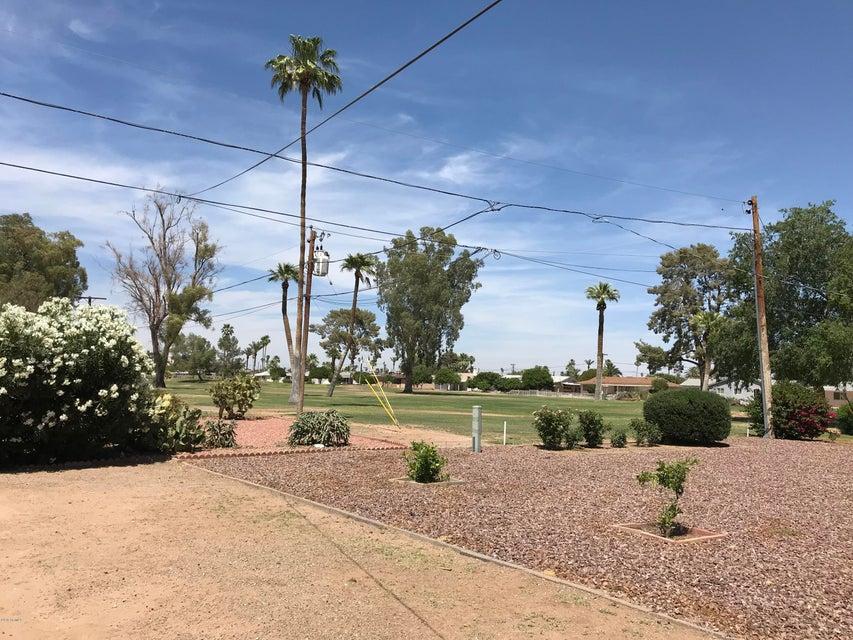 MLS 5763909 10534 W Alabama Avenue, Sun City, AZ Sun City AZ Golf
