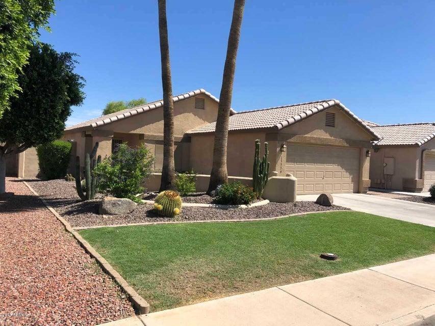 Photo of 13336 W DESERT Lane, Surprise, AZ 85374