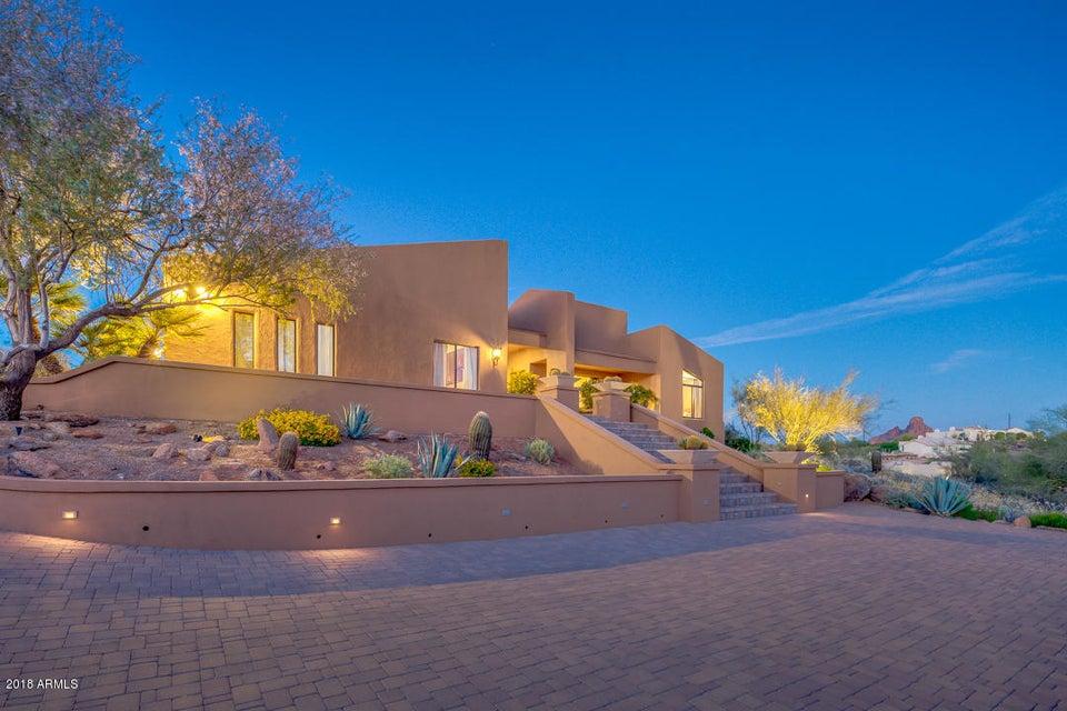 Photo of 9217 N POWDERHORN Drive, Fountain Hills, AZ 85268