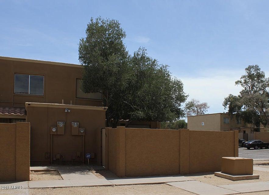 Photo of 4636 E PUEBLO Avenue, Phoenix, AZ 85040