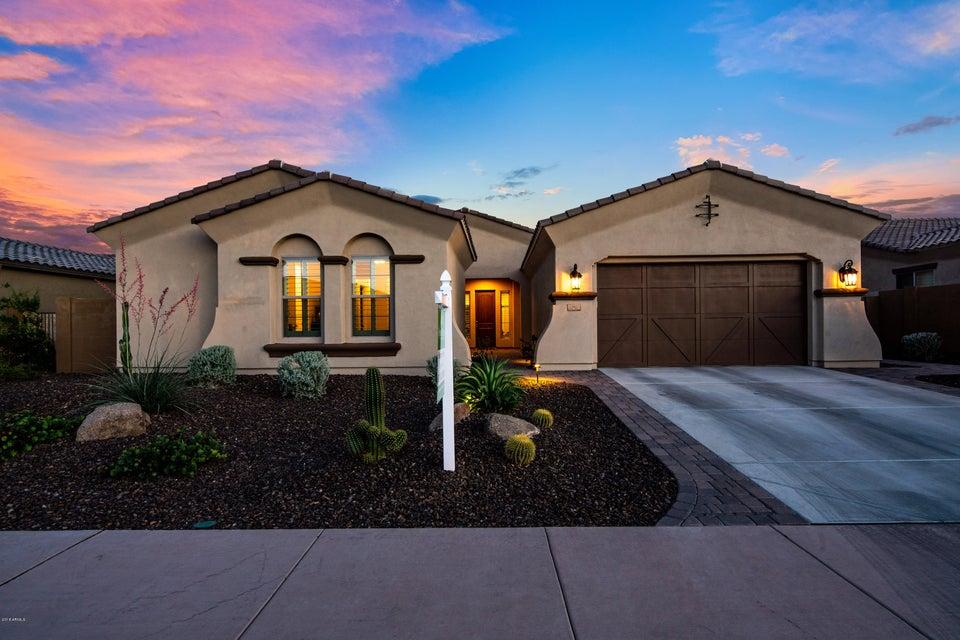 Photo of 12927 W CALLE DE SOL --, Peoria, AZ 85383