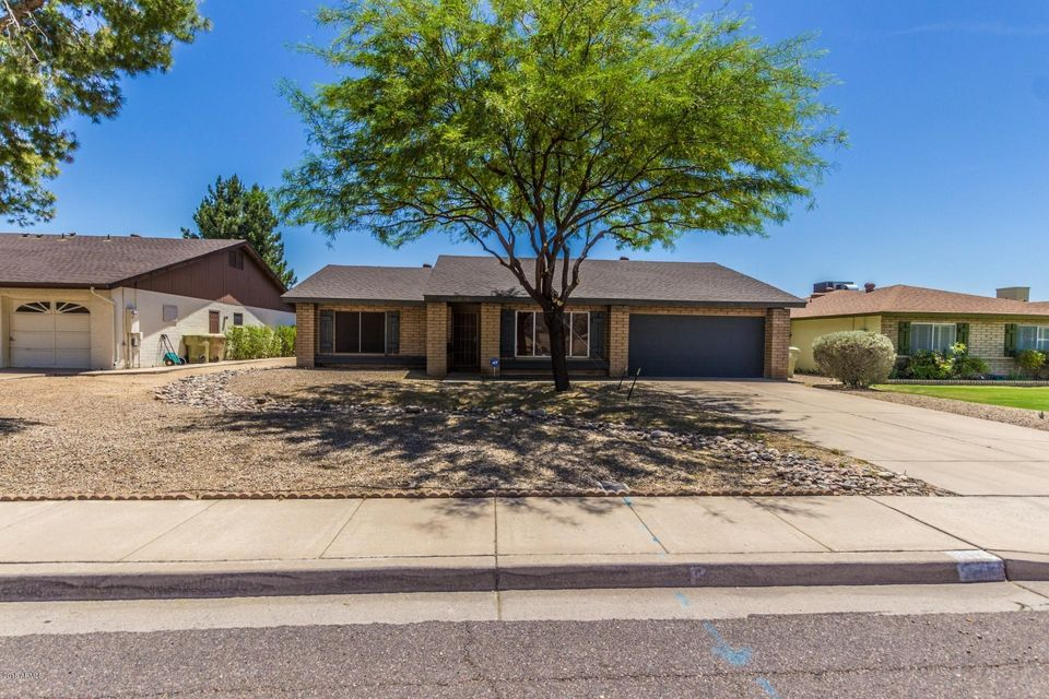 Photo of 5113 W SWEETWATER Avenue, Glendale, AZ 85304