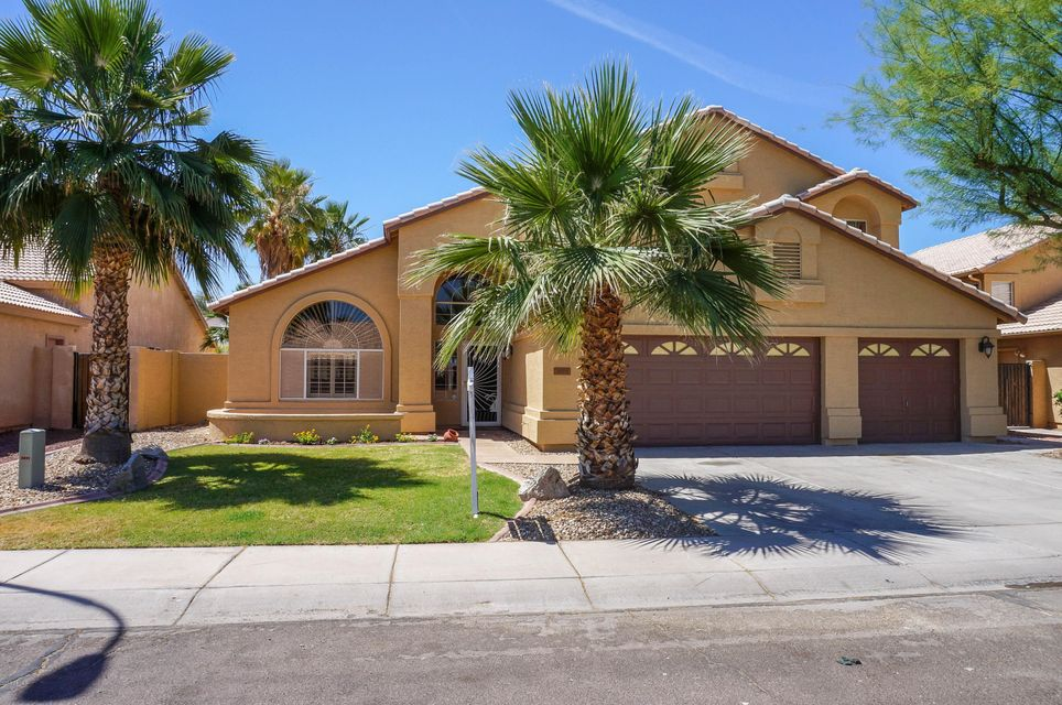 Photo of 3629 E REDWOOD Lane, Phoenix, AZ 85048
