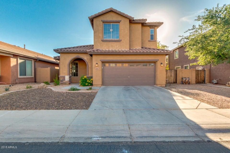 Photo of 6302 S ONYX Drive, Chandler, AZ 85249