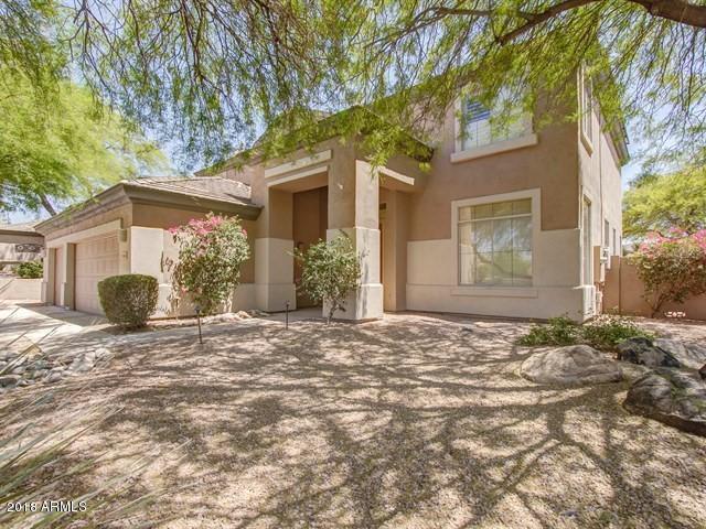 Photo of 10843 E BUTHERUS Drive, Scottsdale, AZ 85255