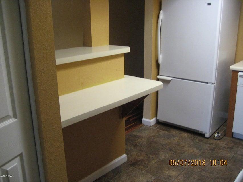 1310 S PIMA Street Unit 21 Mesa, AZ 85210 - MLS #: 5764049