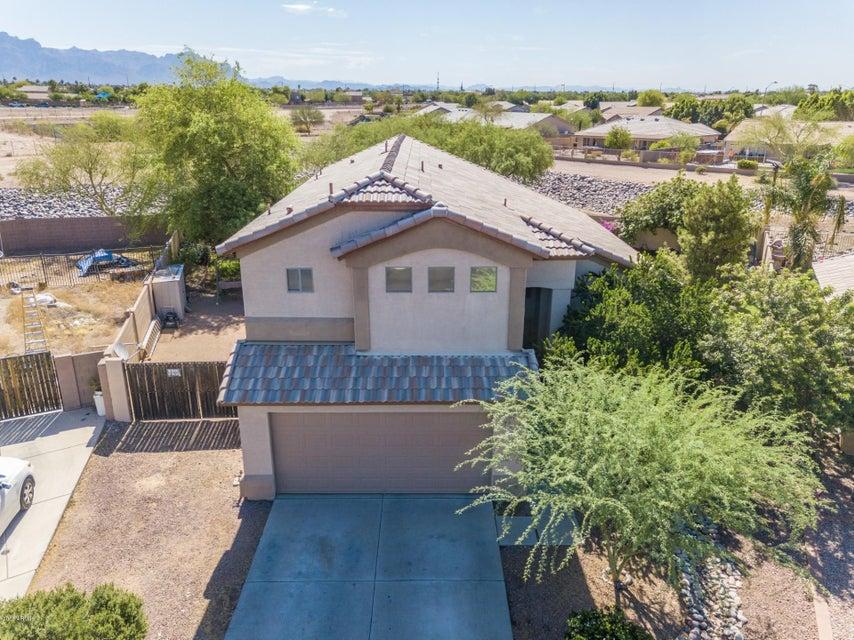 MLS 5764522 447 S WILDROSE Street, Mesa, AZ 85208 Mesa AZ Parkwood Ranch