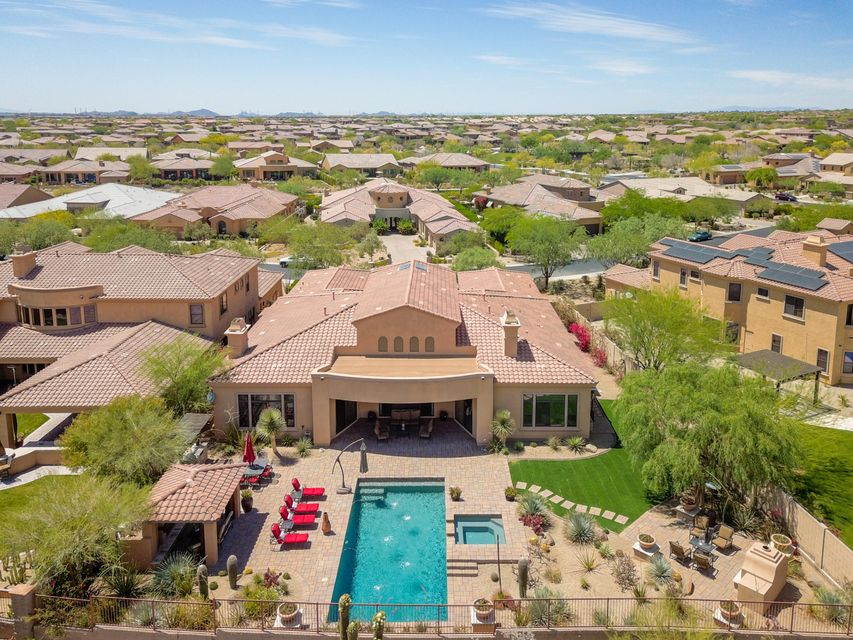 18193 N 99TH Street Scottsdale, AZ 85255 - MLS #: 5764111