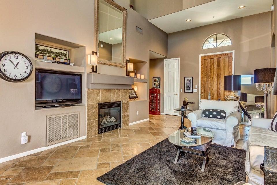 Photo of 20802 N GRAYHAWK Drive #1185, Scottsdale, AZ 85255