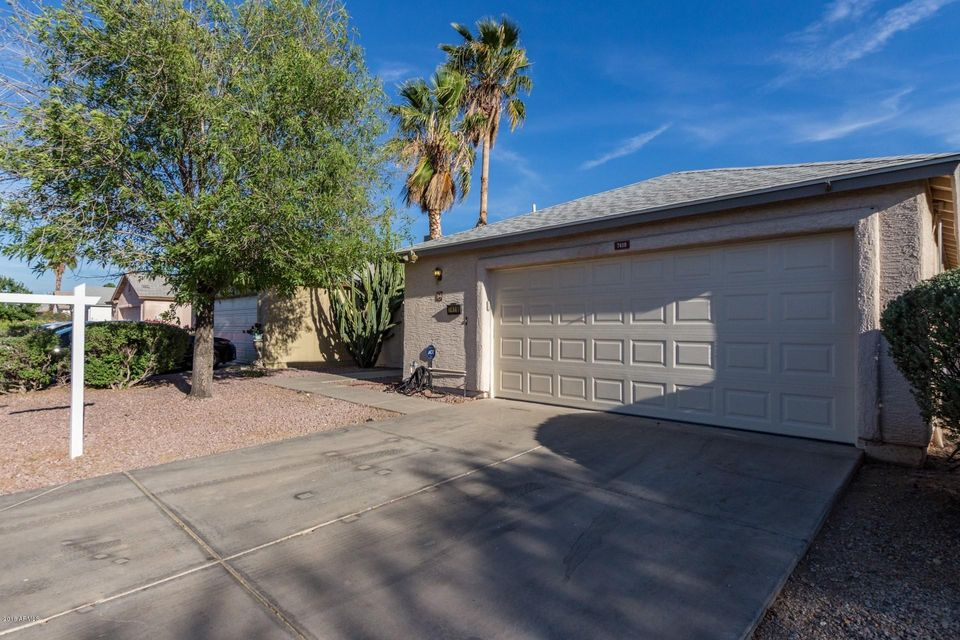 Photo of 7419 W GREER Avenue, Peoria, AZ 85345