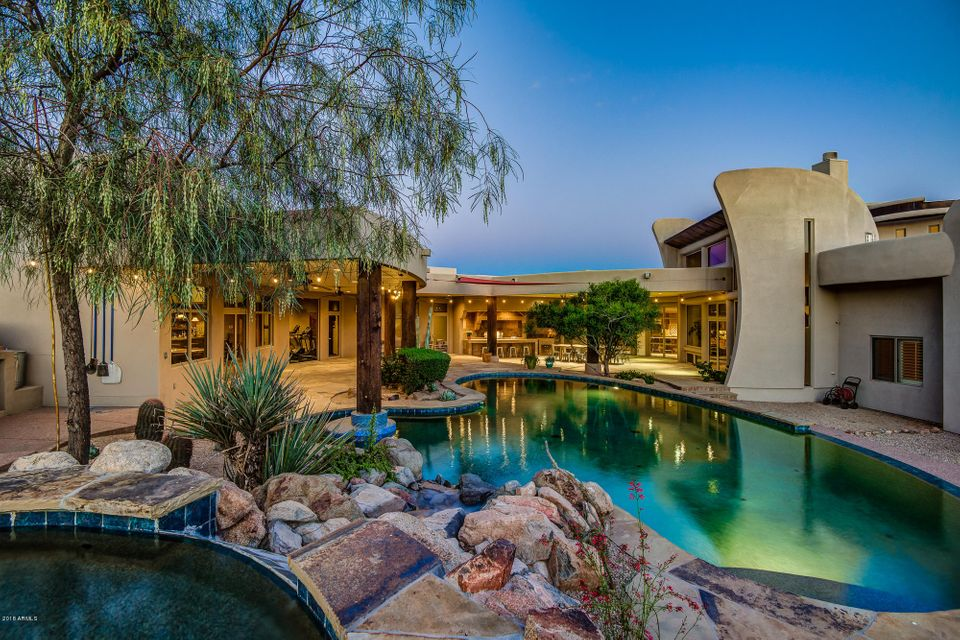 12348 E GAIL Road, Scottsdale AZ 85259