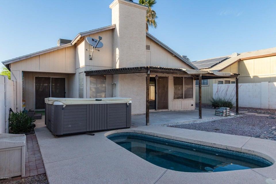 MLS 5764940 7419 W GREER Avenue, Peoria, AZ Peoria AZ Private Pool