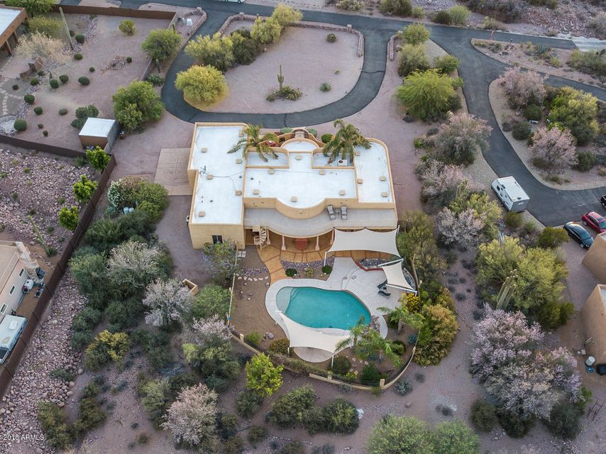 MLS 5764603 2637 S EDGEMORE Road, Gold Canyon, AZ Gold Canyon AZ Equestrian