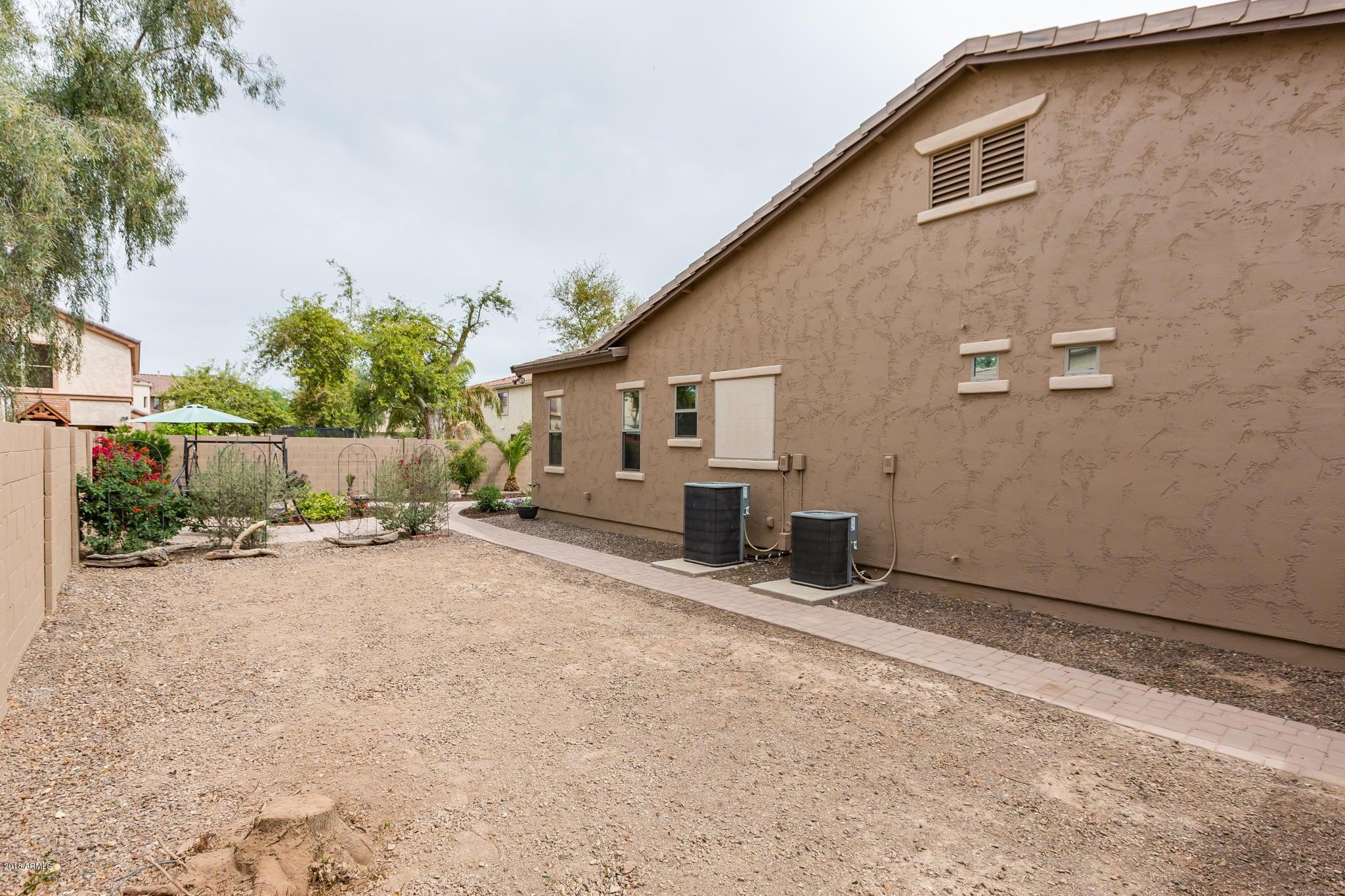 MLS 5741465 18764 E DRUIDS GLEN Road, Queen Creek, AZ 85142 Queen Creek AZ Sossaman Estates