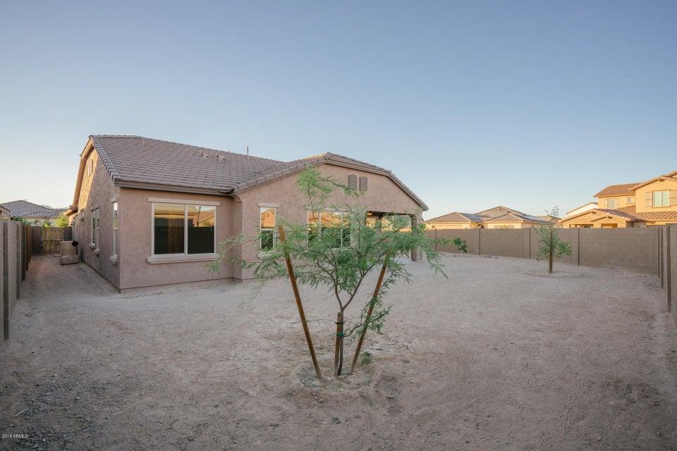 19757 W GRANT Street Buckeye, AZ 85326 - MLS #: 5764862