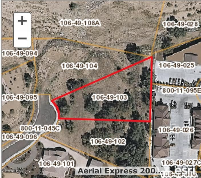 MLS 5765346 Prescott Metro Area, Prescott, AZ Prescott AZ Newly Built