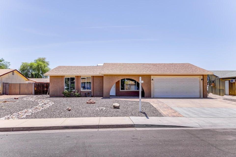 Photo of 471 W RANCH Road, Chandler, AZ 85225