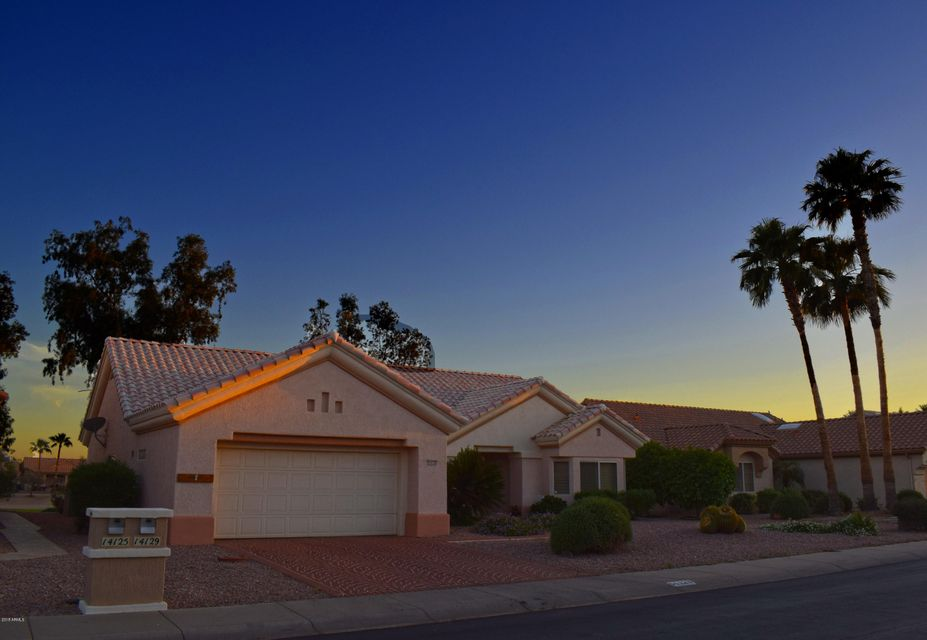 MLS 5764199 14129 W Via Tercero --, Sun City West, AZ Sun City West AZ Scenic