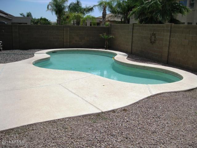 MLS 5764258 14911 W CORTEZ Street, Surprise, AZ 85379 Surprise AZ Rancho Gabriela
