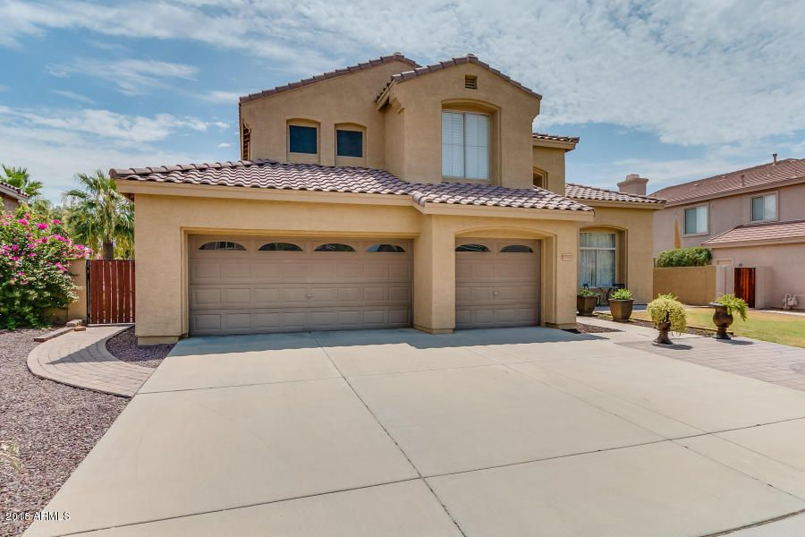 Photo of 21527 N 71ST Drive, Glendale, AZ 85308